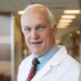 Greg Bailey, MD