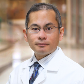 Julio C. Vasquez, MD