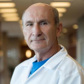 Robert Bohus, MD