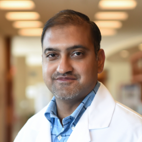 Saadat Khan, MD profile image