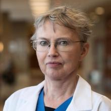 Judith Csanky, MD