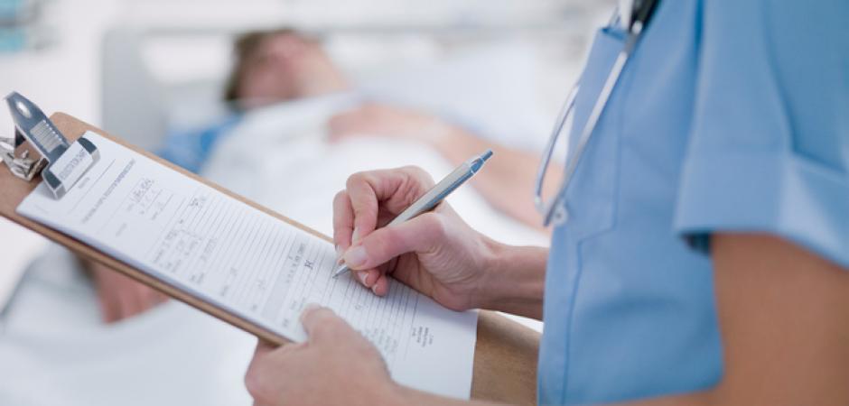 Pre- Anesthesia Testing (PAT)